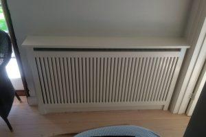 Få din radiatorskjuler integreret med resten af din bolig. Vi designer din skjuler efter dine behov og udfordringer.